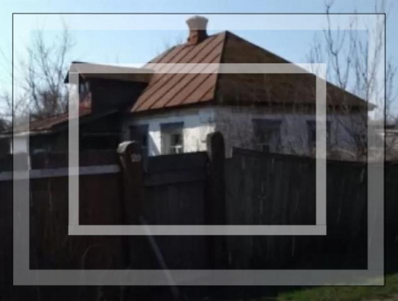 Дом, 1-комн., Гуты, Богодуховский район