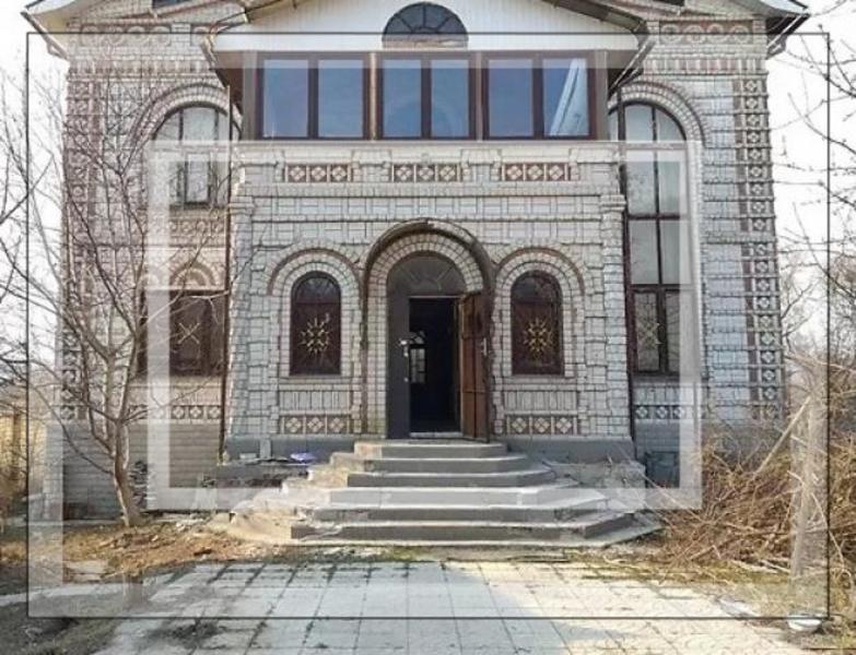 Дом, 7-комн., Харьков, Тюринка