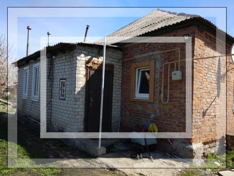 Дом, Люботин, Харьковская область (591356 1)