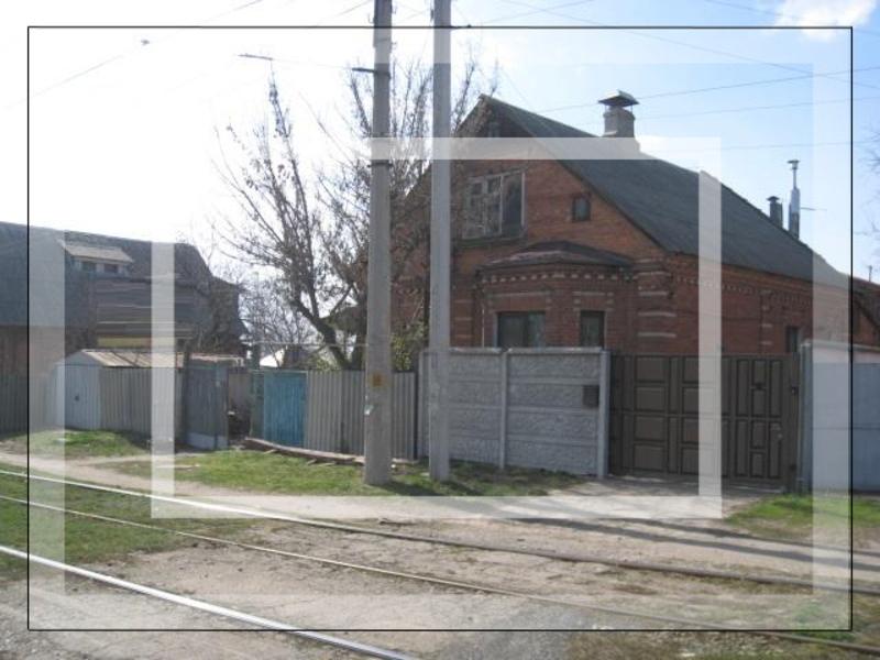Дом, Харьков, Старая салтовка (591777 1)