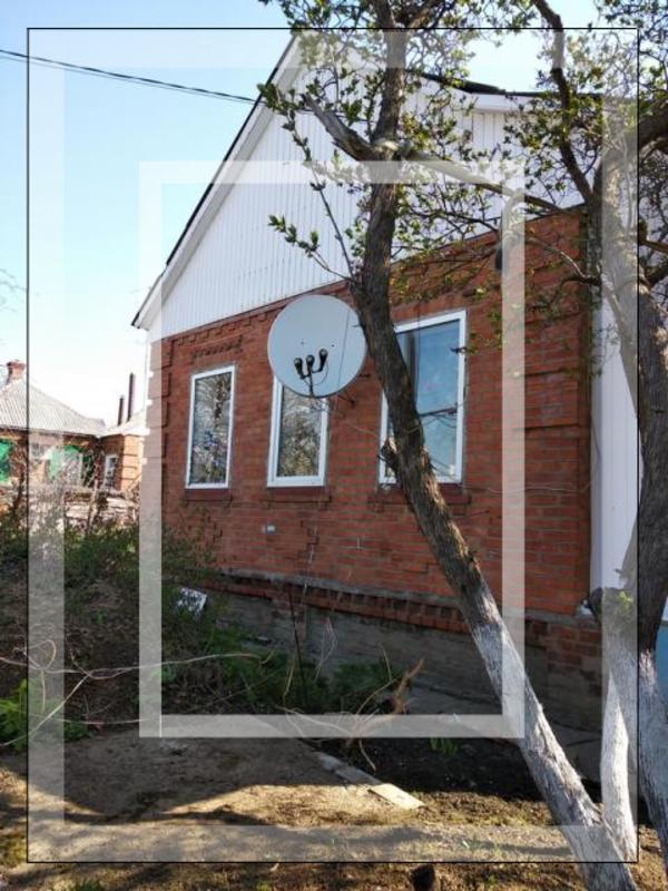 Дом, Рогань, Харьковская область (591811 1)