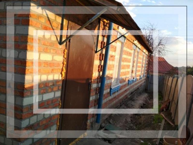 Дом, Золочев, Харьковская область (591891 1)