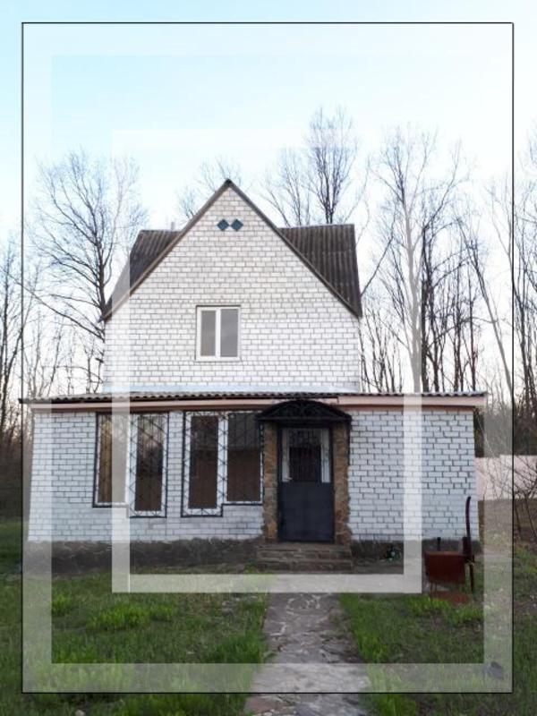 Дом, Коротыч, Харьковская область (591936 1)
