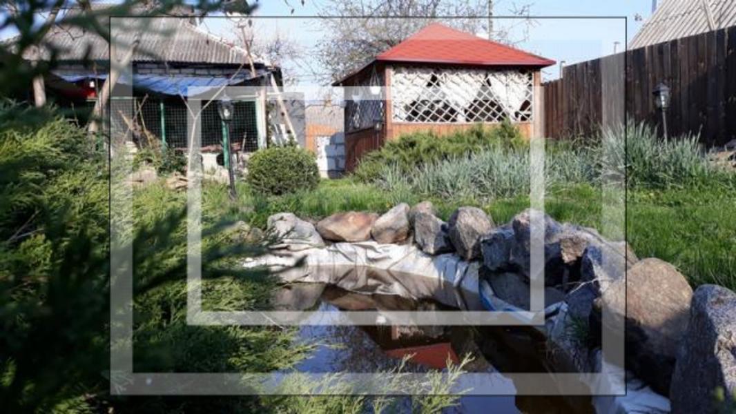 Дом, Змиев, Харьковская область (591948 1)