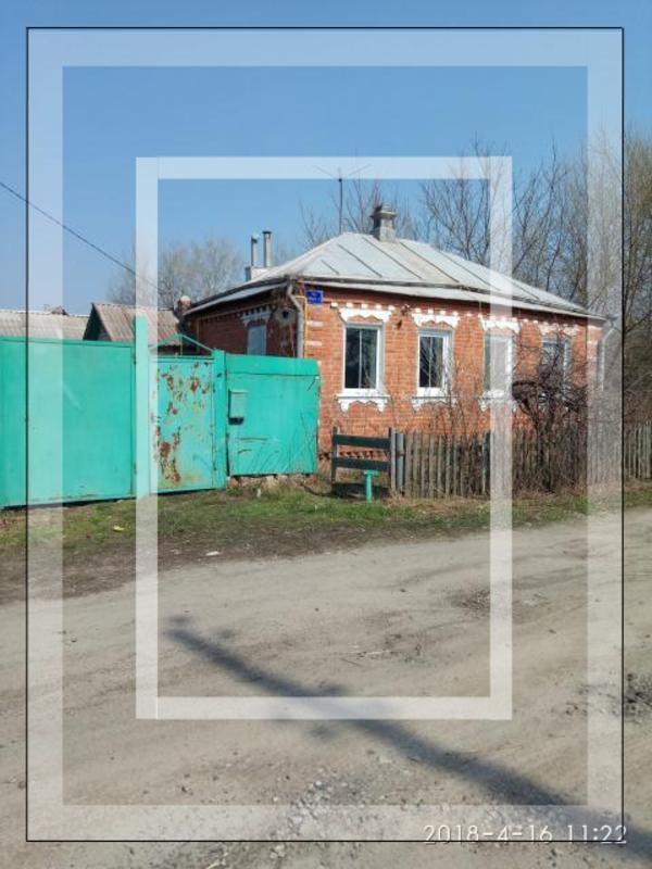 Дом, Люботин, Харьковская область (592183 1)