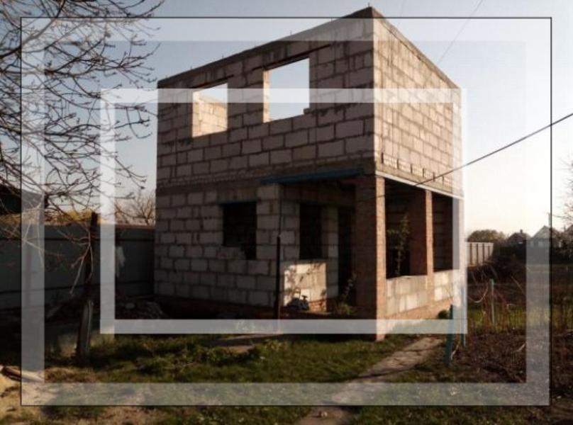 Дом, Харьков, ТЮРИНКА (592199 1)