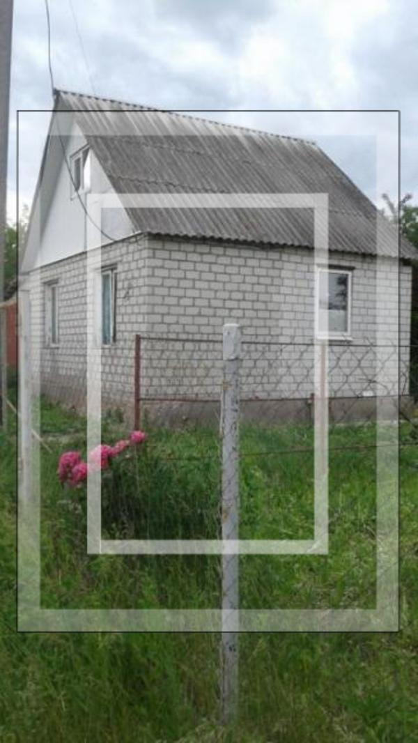 Дом, Рогань, Харьковская область (592257 1)