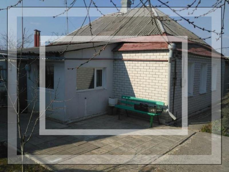 Дом, Дергачи, Харьковская область (592286 1)