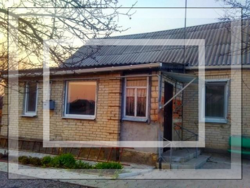Дом, Дергачи, Харьковская область (592314 1)