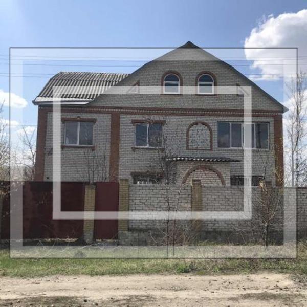 Дом, Малая Даниловка, Харьковская область (592736 1)