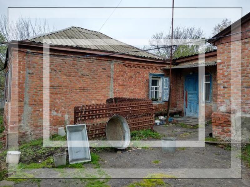 Дом, Новопокровка, Харьковская область (592924 1)