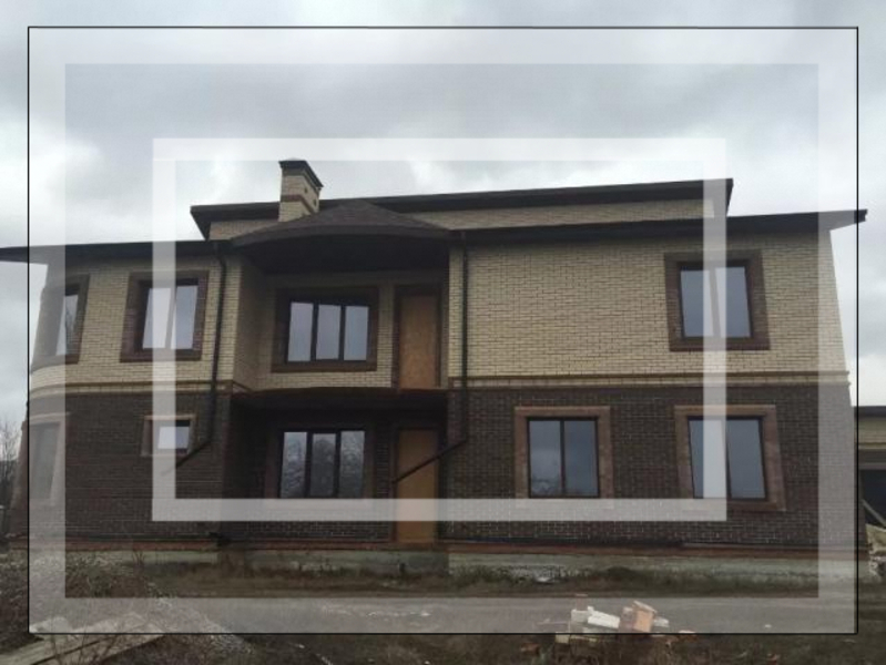 Дом, 7-комн., Харьков, Большая Даниловка