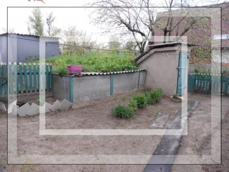 Дом, Пересечная, Харьковская область (593806 1)