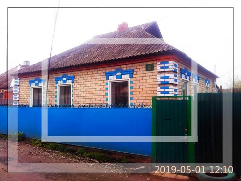 Дом, Малая Даниловка, Харьковская область (594037 1)
