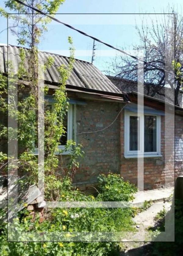 Дом, Харьков, Журавлевка (594177 1)