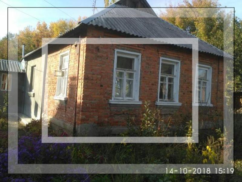 Дом, Харьков, Большая Даниловка (594429 1)