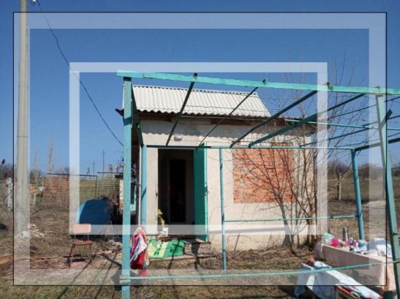 Дача, 2-комн., Липковатовка, Нововодолажский район