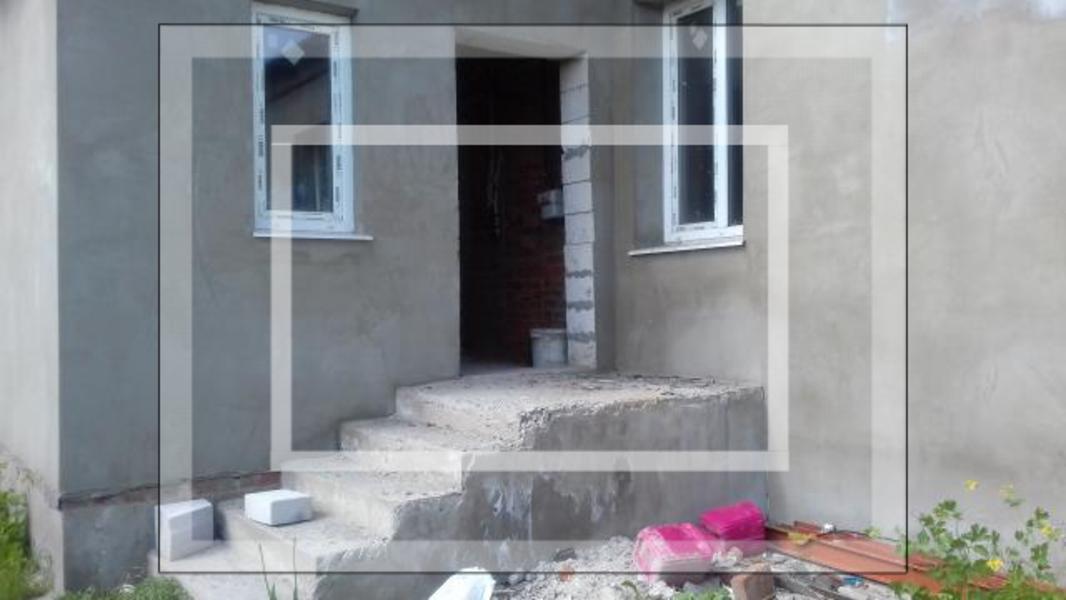 Дом, Харьков, Большая Даниловка (594677 1)