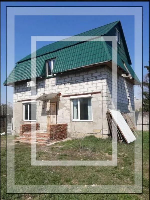 Дом, Бражники, Харьковская область (594947 1)