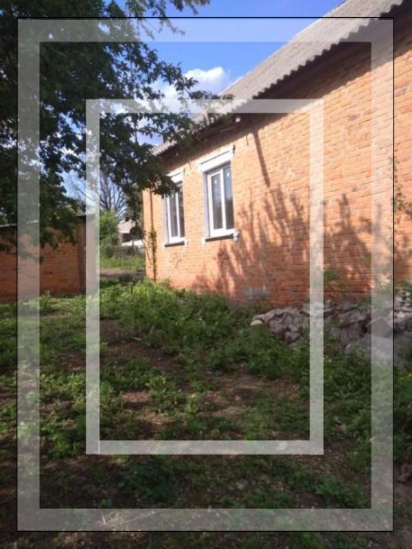 Дом, Пивденное (Харьк.), Харьковская область (595028 1)
