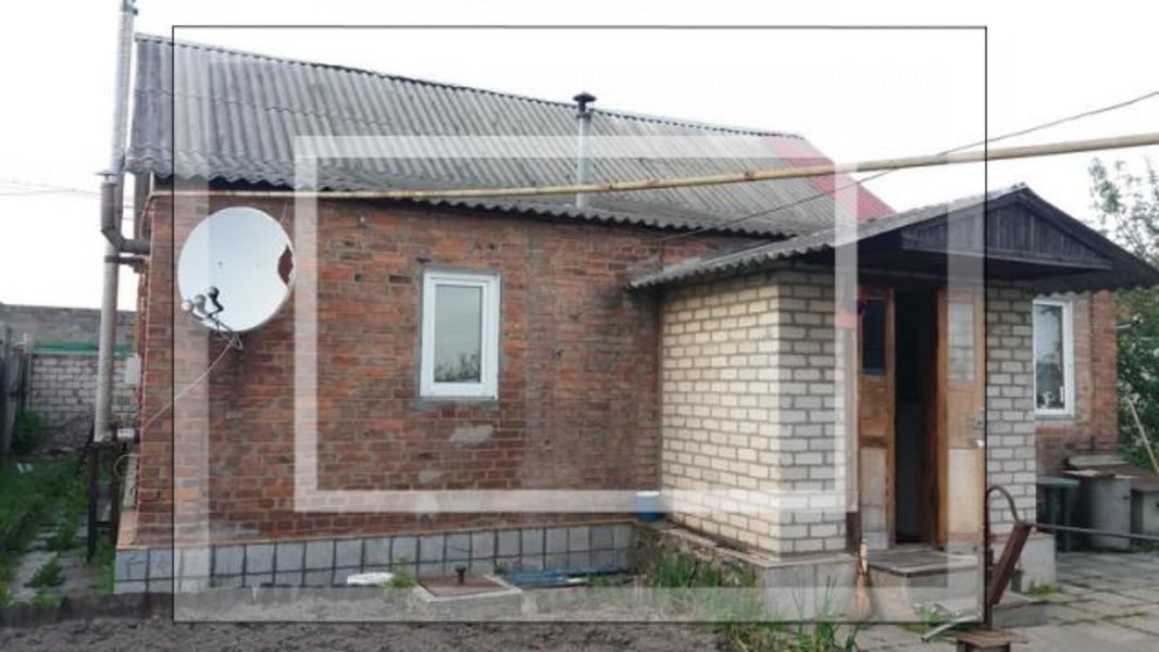 Дом, Лозовая, Харьковская область (596269 2)