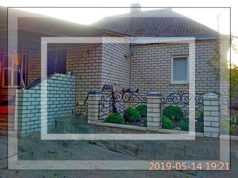 Дом, Безруки, Харьковская область (596454 1)