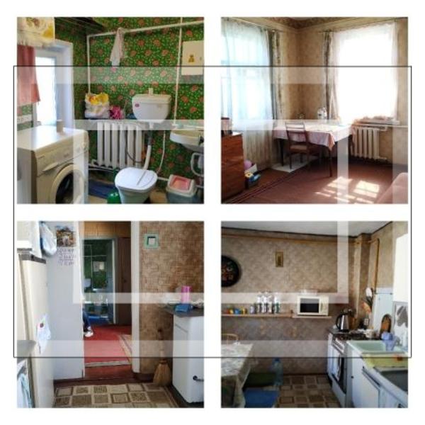 Дом, Песочин, Харьковская область (596988 2)