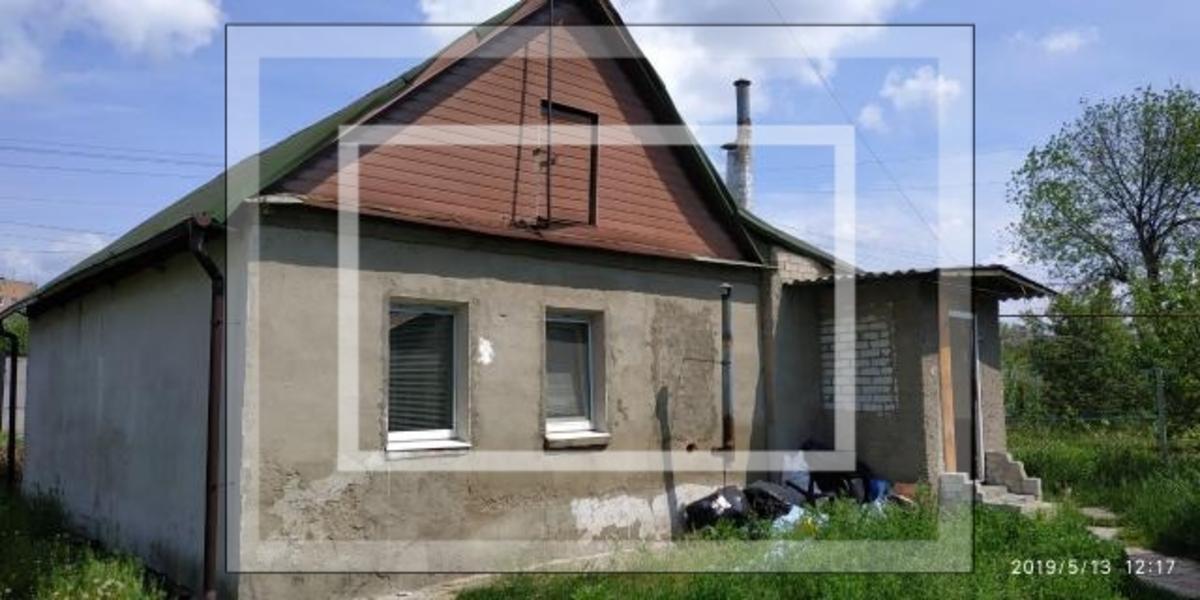 Дом, Подворки, Харьковская область (597167 1)