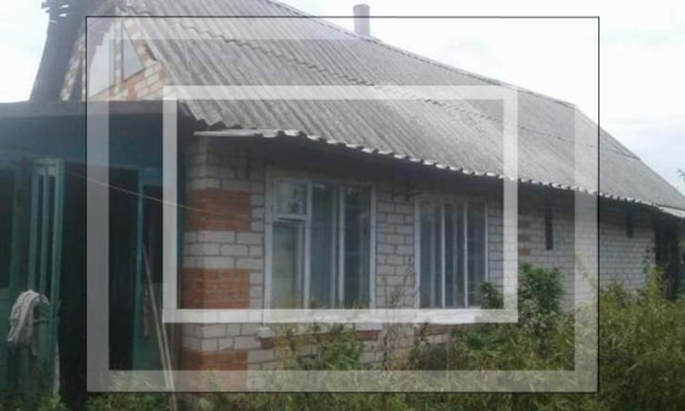 Дом, 4-комн., Солоницевка, Дергачевский район