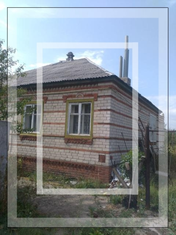Дом, Зарожное, Харьковская область (597671 1)
