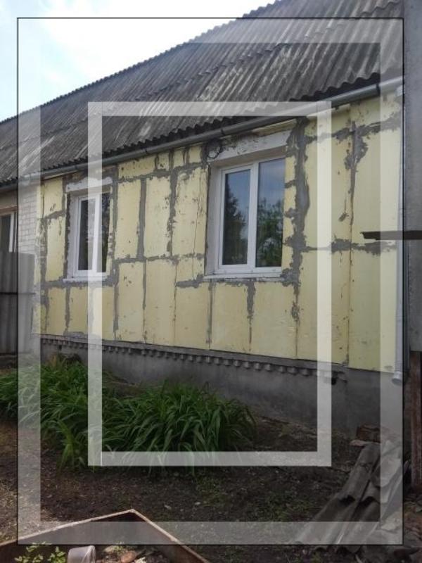 Дом, Циркуны, Харьковская область (597965 1)