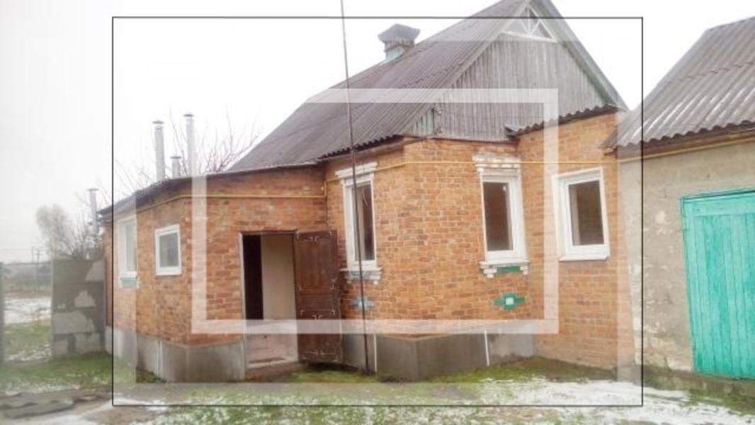 Дом, Шелкоплясы, Харьковская область (598288 1)