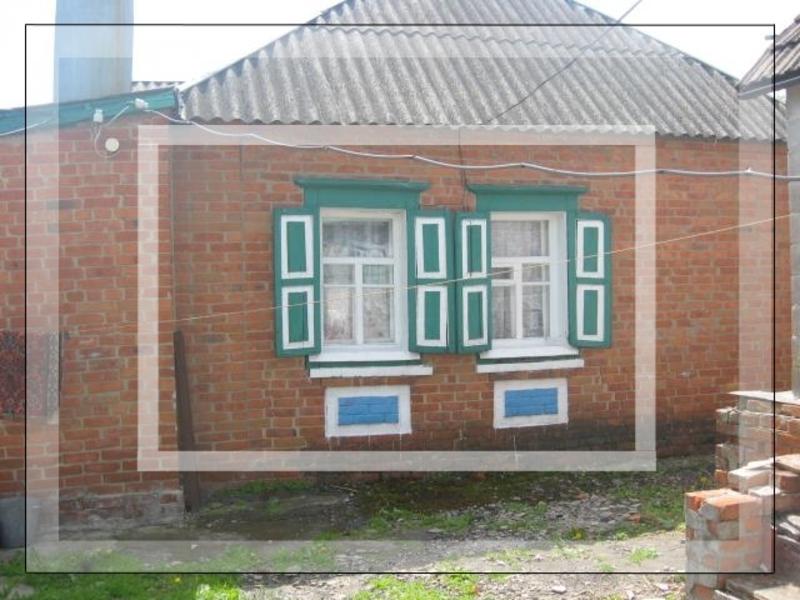 Дом, Казачья Лопань, Харьковская область (598295 1)