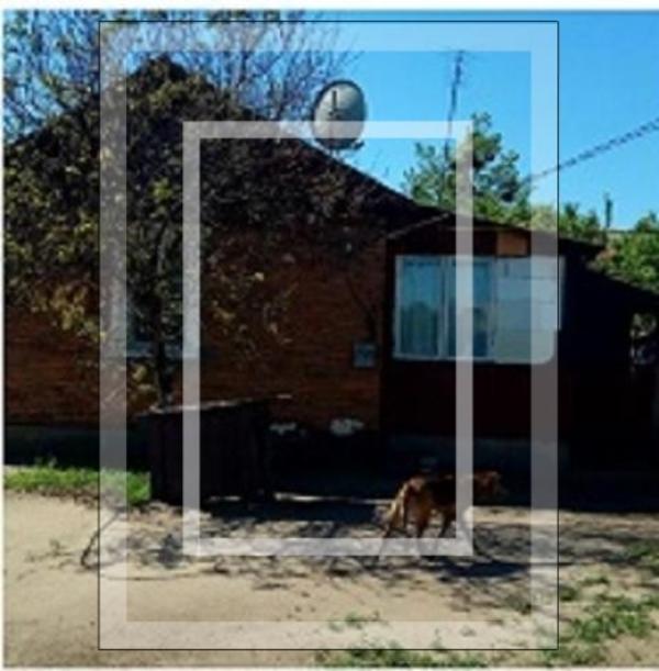 Дом, Пивденное (Харьк.), Харьковская область (598351 1)