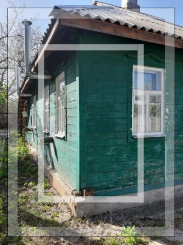 Дом, Люботин, Харьковская область (598524 1)