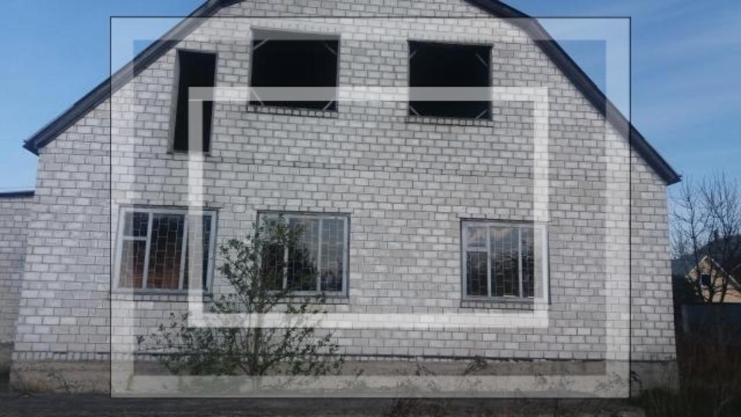 Дом, Безлюдовка, Харьковская область (598528 1)