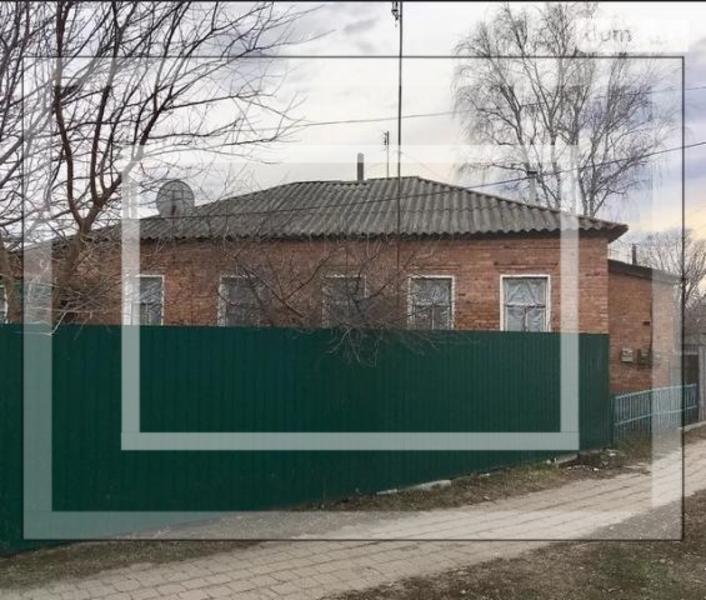 Дом, Феськи, Харьковская область (598621 1)