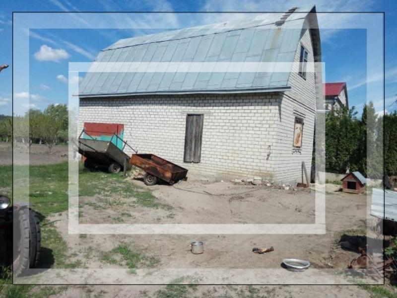 Дом, Мерефа, Харьковская область (598859 1)