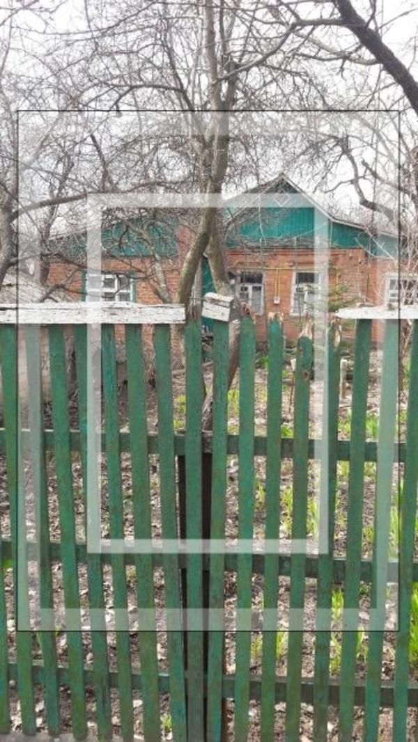 Дом, Люботин, Харьковская область (599828 1)