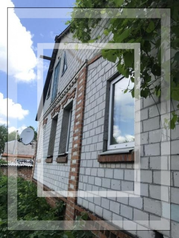 Дом, Буды, Харьковская область (600226 1)