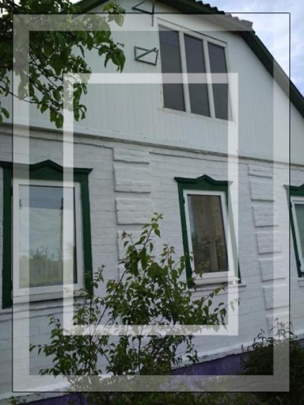 Дом, Буды, Харьковская область (600673 1)