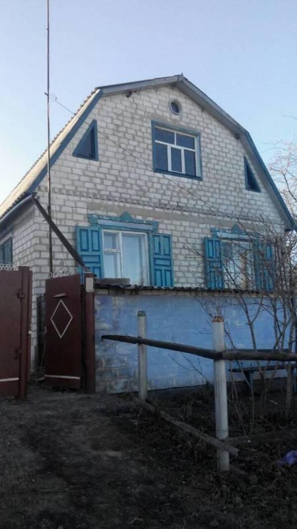 Дом, 4-комн., Скрипаи, Змиевской район