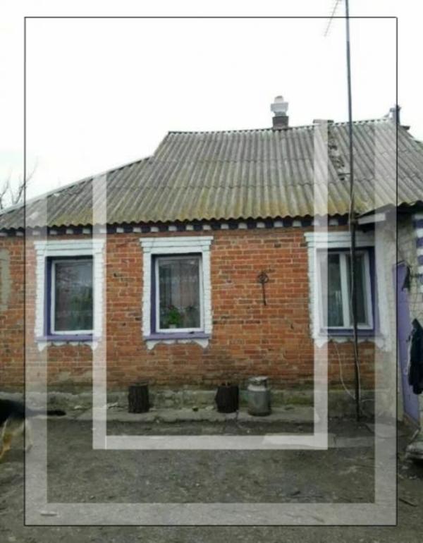 Купить Дом, Лукьянцы, Харьковская область