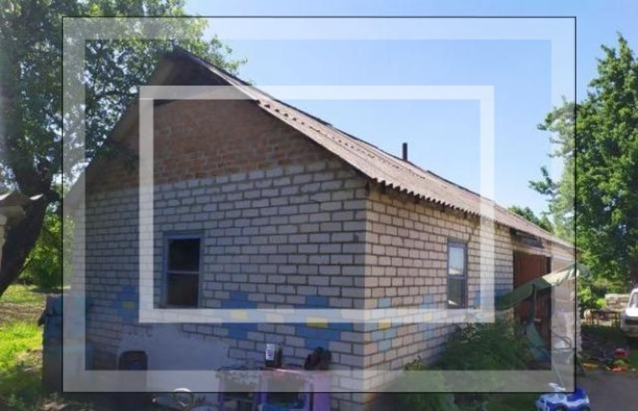 Дом, 4-комн., Боровая, Боровской район