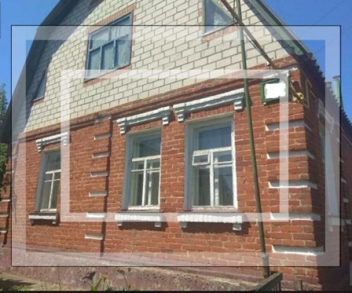 Дом, 3-комн., Мерефа, Харьковский район
