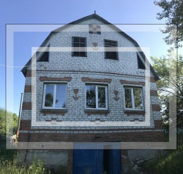 Купить Дом, Старый Салтов, Харьковская область