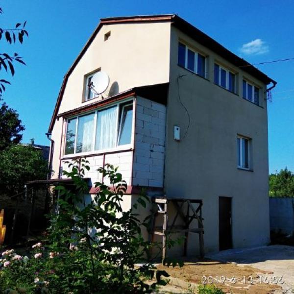Купить Дача, Солоницевка, Харьковская область
