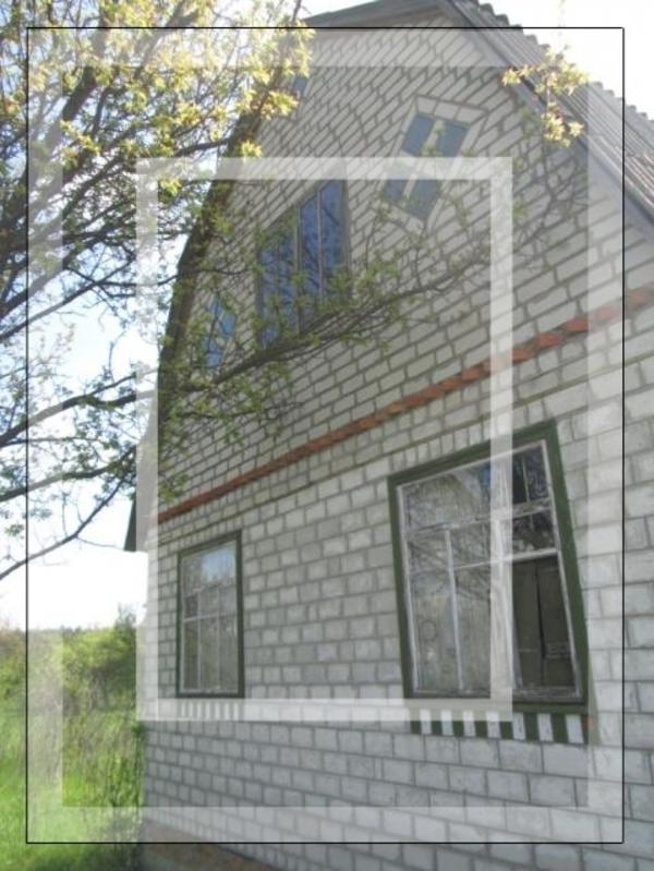 Дача, 3-комн., Слобожанское (Комсомольское), Змиевской район