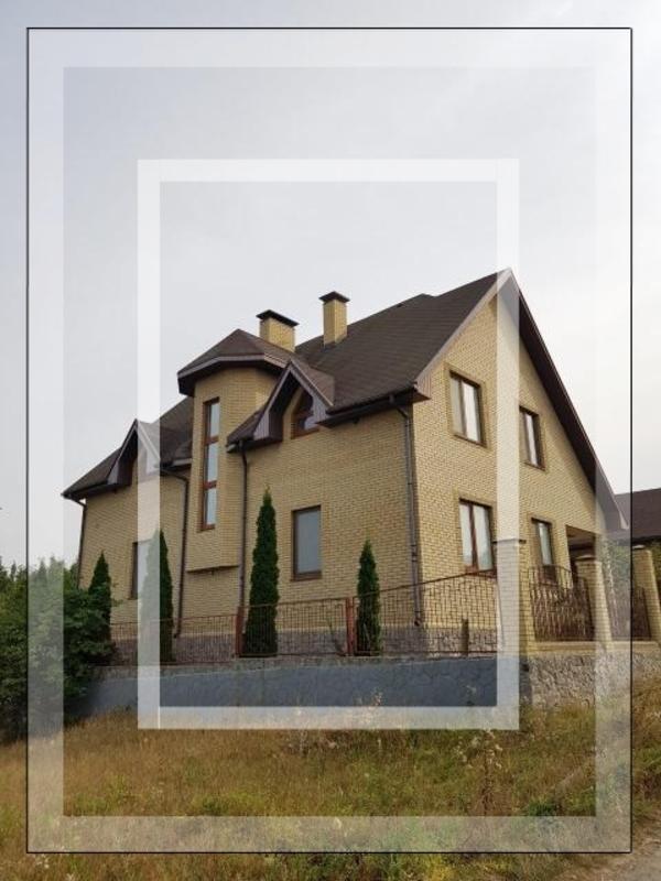 Купить Элитный дом, Липцы, Харьковская область
