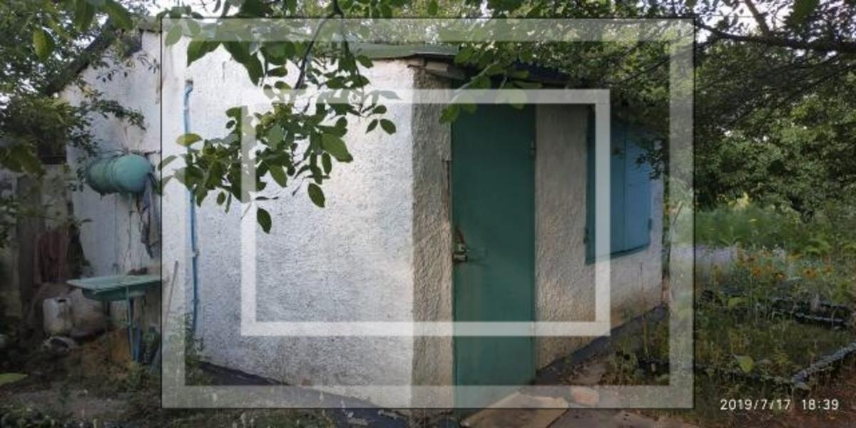 Дача, 1-комн., Борщевая, Харьковский район